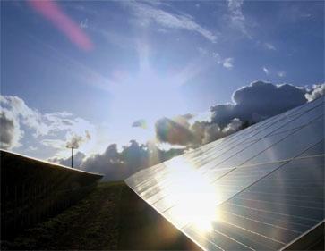 Why REC Solar