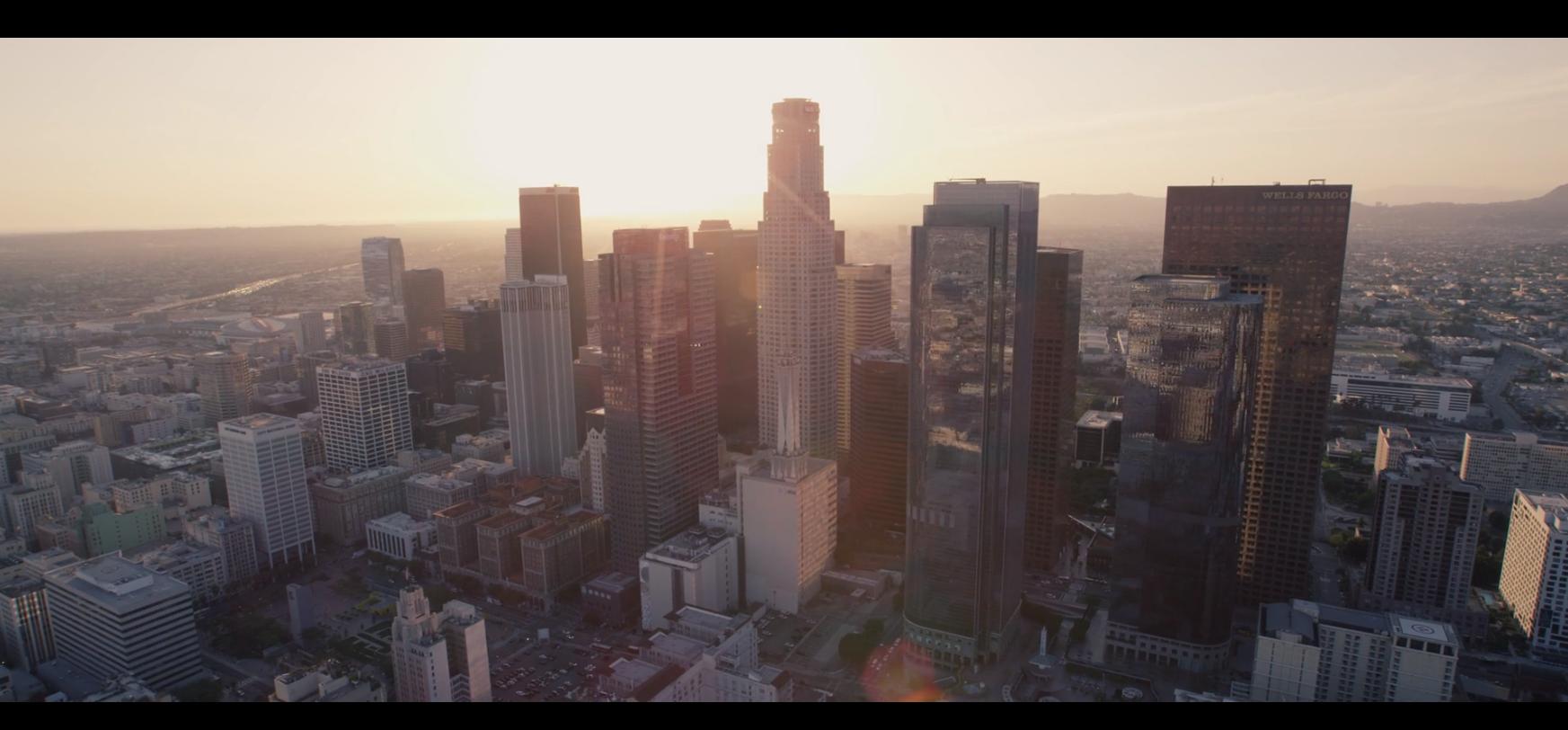 LA-Above